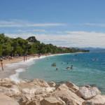 Пляж Тучепи